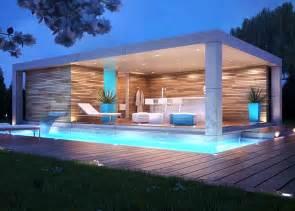 Luxury Pool House Designs - modern gazebo ideas for the ultimate beauty of a garden gazebo ideas