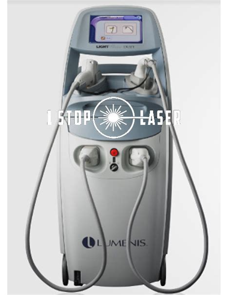 lightsheer diode laser lumenis lumenis lightsheer duet for sale discounts