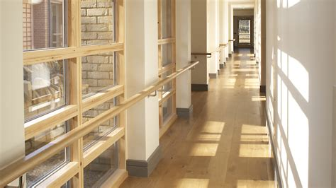 nursing home design guide uk vale house oxford gbs architects