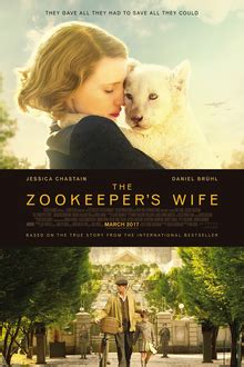 filme schauen the zookeeper s wife the zookeeper s wife film wikipedia