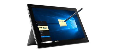 Lenovo Miix 520 Lenovo Miix 520 2 In 1 Tablet Im Handel Tablethype De