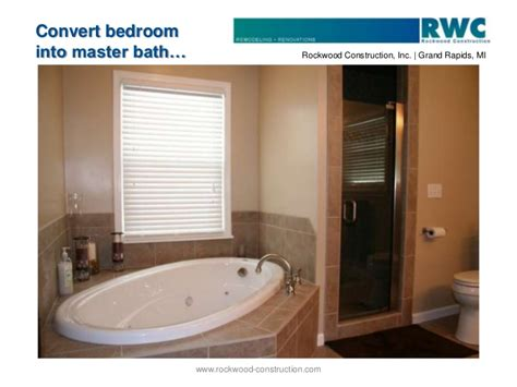 convert garage to bedroom and bath convert bedroom into master bath bath remodel grand