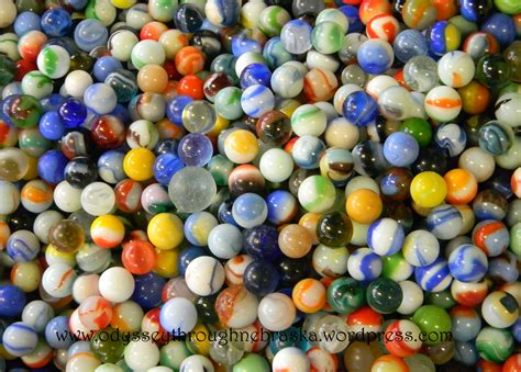 with marbles thankful i found my marbles nebraska s one and only
