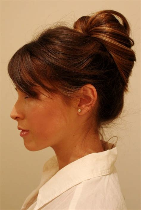 no fuss wedding day hairstyles 123 best images about hairstyles on pinterest medium