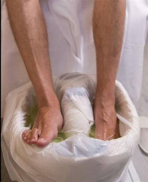 Pelembab Kuku tips penjagaan kaki buat kaum lelaki