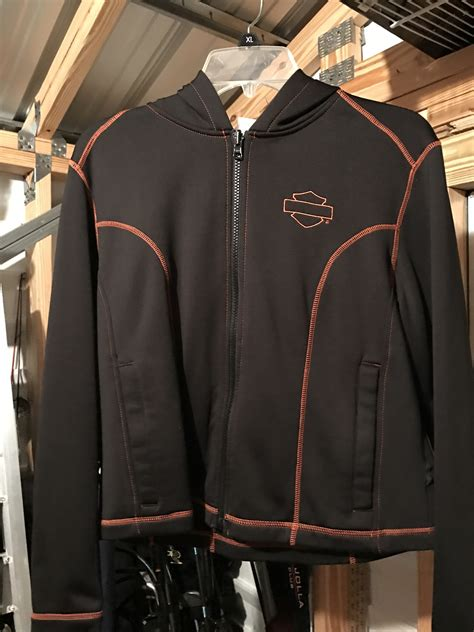 riding jackets for sale women s 3 n 1 riding jacket size med harley davidson forums