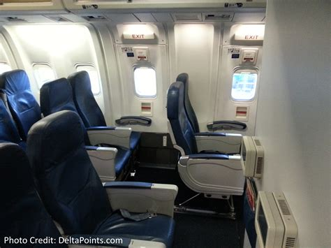 delta economy comfort domestic the gallery for gt united 767 business class