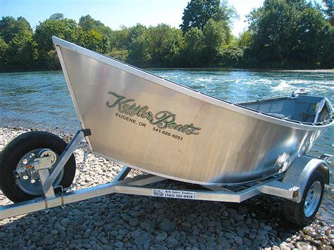 cheapest aluminum boat trailers drift boats used