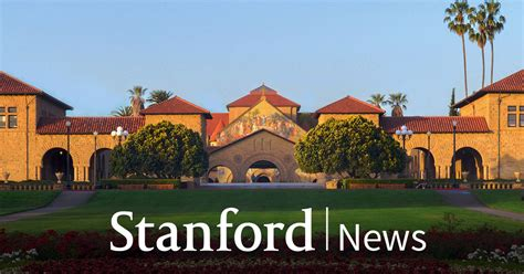 Stanford Finder Stanford News