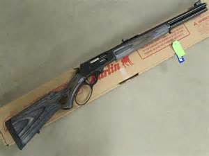 Laminate stock lever action 45 70 70454 elk county ammo and arms