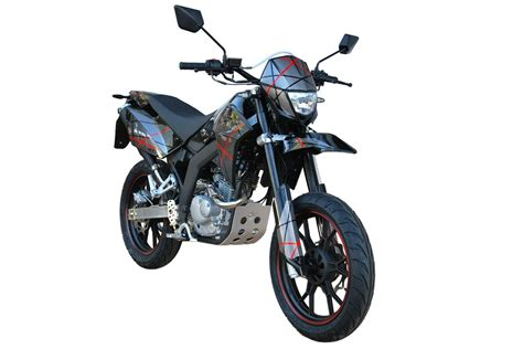 Motorrad Sachs 125 by Gebrauchte Und Neue Sachs Zz 125 Motorr 228 Der Kaufen