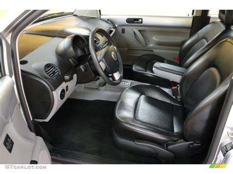 2000 volkswagen new beetle gls coupe interior photo
