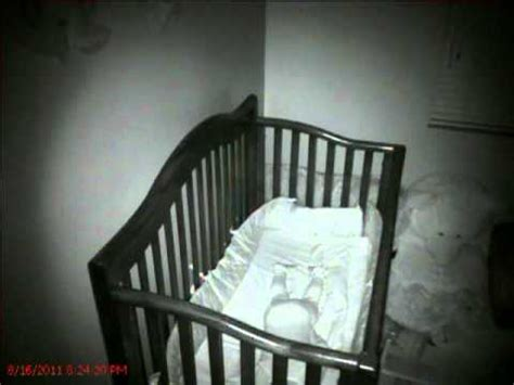 orbs baby on monitor part 1 of 4