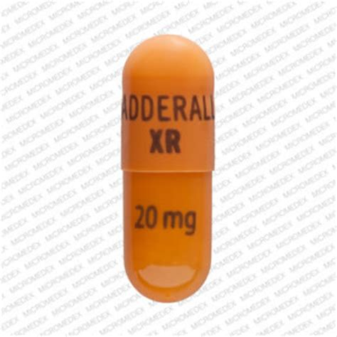 adderall colors adderall xr 20 mg pill images orange capsule shape