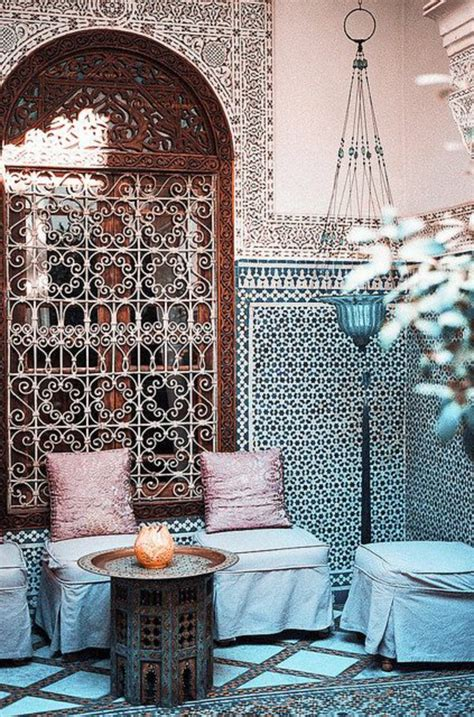le coin salon marocain moderne image sadari