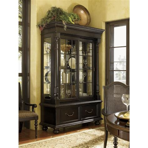 dining room glass cabinet dining room glass display cabinet home design decorating