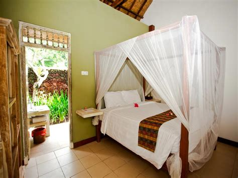 pangea travel dtunjung resort spa indonesie