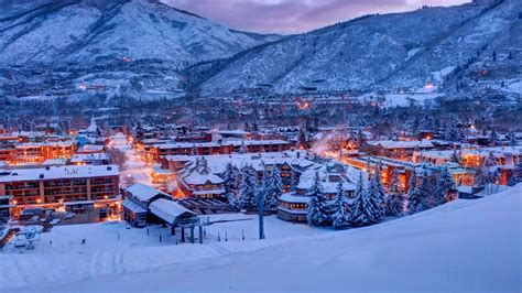 best hotels in aspen colorado how to spend a luxurious day in aspen colorado coveteur