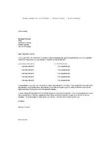 Cover Letter With Salary Requirements Exle by Cover Letter Template With Salary Requirements