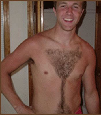 pictures of mens chest hair patterns college gay hairy chest igfap