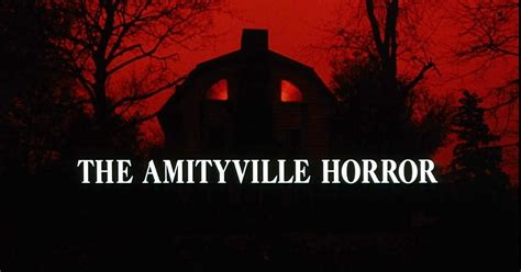 amityville horror house movie dreams are what le cinema is for the amityville horror 1979