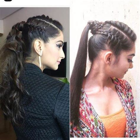 25 best ideas about college hairstyles on pinterest easy college hairstyles no heat