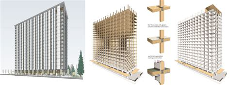 design criteria for review of tall building proposals world s tallest timber tower going up in vancouver news