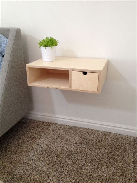 Floating Nightstand 25 Best Ideas About Floating Nightstand On
