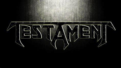 logo testament testament thrash metal heavy 6 wallpaper 1601x900 351684 wallpaperup
