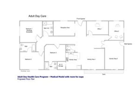 day care center floor plans downloads calam 233 o adult day care sample floor plan