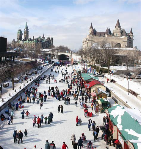 Canal Rideau Patinage by Ottawa Dossier Tout Savoir Sur Le Pvt 224 Ottawa