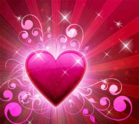 imagenes de corazones en 3d con movimiento im 225 genes de amor con movimiento corazones rosas ositos