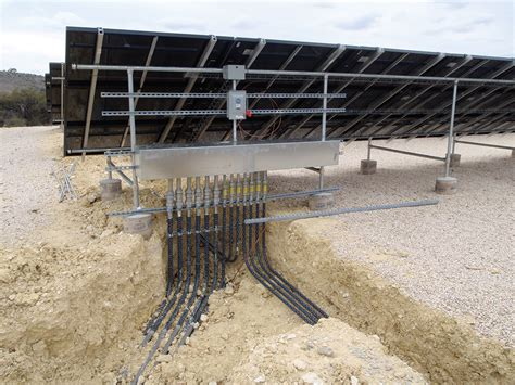 raceway layout meaning raceway selection and installation for pv systems part