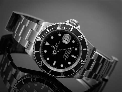 Jam Tangan Wanita Rolex Static Chrono Oyster Black Chain Black 5 alternatives accessibles 224 la rolex submariner page 3