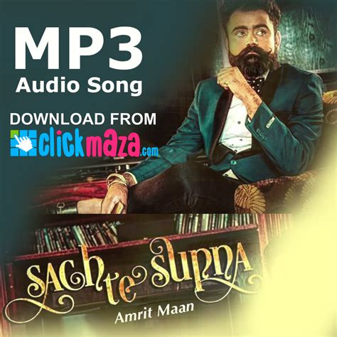 song new punjabi punjabi mp3 songs satinder sartaj