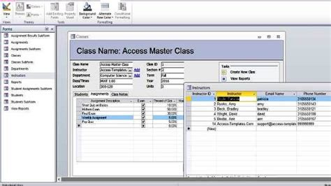 access video and movie rentals system management database