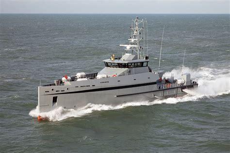 metal shark boats chris allard metal shark to offer damen designs metal shark