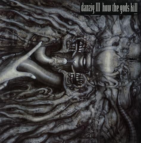 Danzig Danzig Ii Lucifuge Cd danzig danzig iii how the gods kill uk vinyl lp album lp