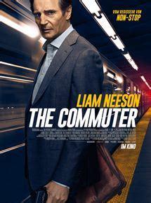 Dvd The Commuter 2018 the commuter 2018 www rmarketing