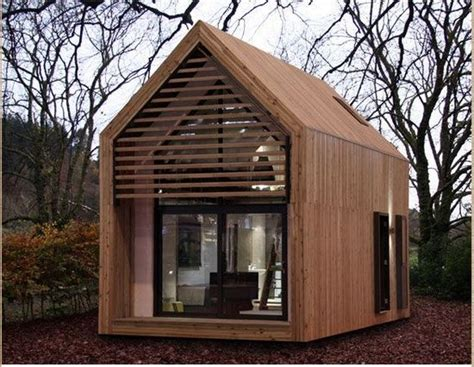 garden shed  living small space living pinterest