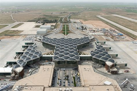 queen alia international airport the style examiner queen alia international airport in