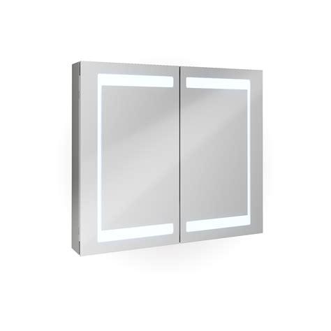 bathroom mirror cabinet bathroom cabinet led mirror  cm