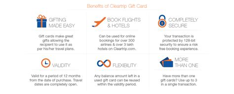 Benefit Gift Card Balance - amazon in cleartrip gift card gift cards