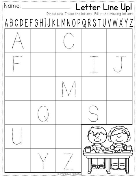 Free Back To School Activities For Kindergarten Kindergarten Back To School Worksheets Free School Worksheets To Print For Free
