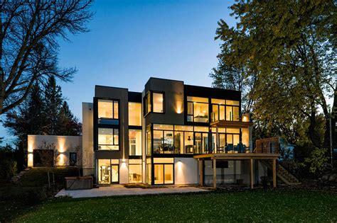 modern mountain homes contemporary mountain house plans decosee com