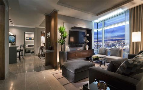 aria two bedroom suite there are plenty of las vegas suite hotels front desk tip