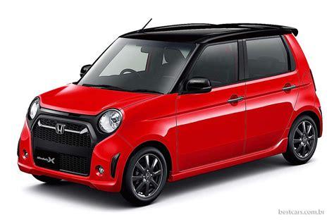 Auto Mit N by Carros Honda 2015 Autos Post