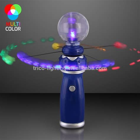 light up spinning toy wow blog