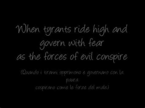 theme song zorro lyrics quot zorro theme song quot lyrics and italian translation youtube