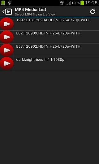 free mp4 downloads for android mp4 player for android free android app the free mp4 player for